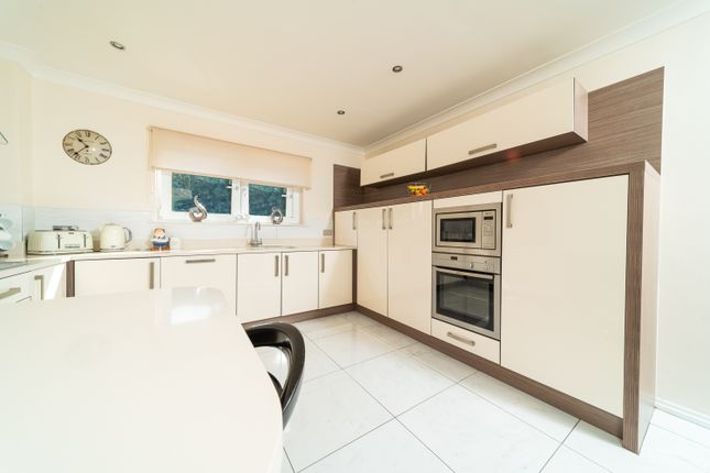 Thumbnail Detached house for sale in Lyle Road, Greenock
