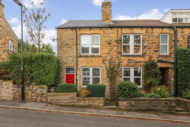 External of Lemont Road, Totley Rise, Sheffield S17