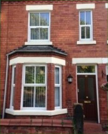 Thumbnail Shared accommodation to rent in Whipcord Lane, Chester, Cheshire West And Chester
