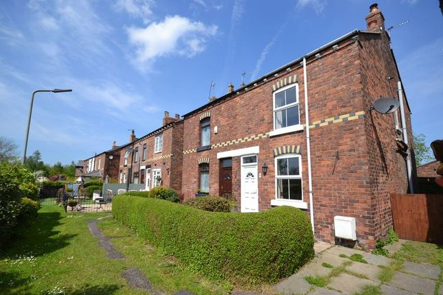 Thumbnail Terraced house to rent in 9 Canal Cottages, Ring Of Bells Lane, Lathom