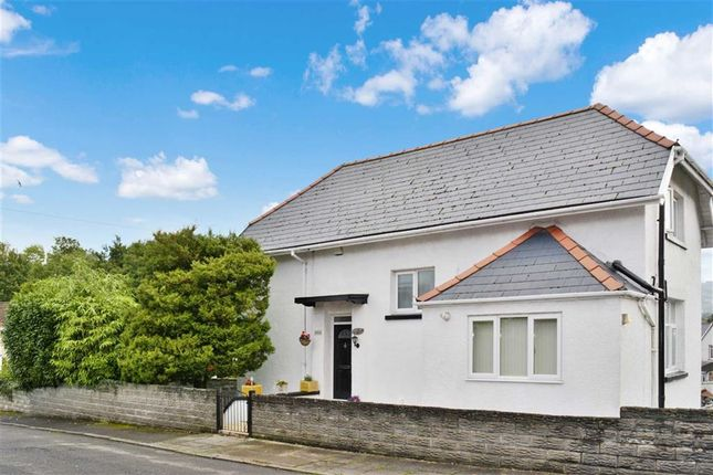 Thumbnail Detached house for sale in Park Grove, Aberdare, Rhondda Cynon Taff