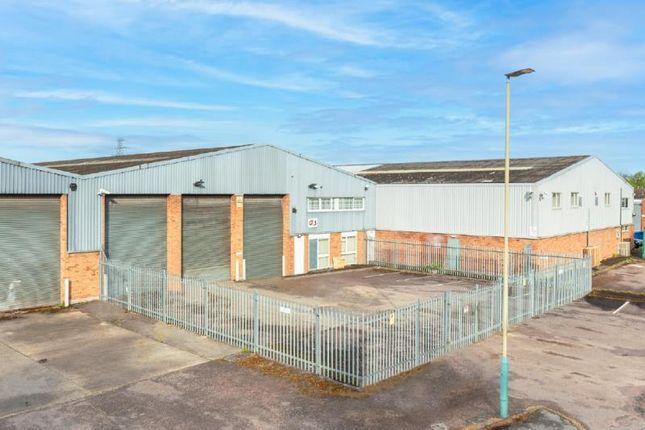 Thumbnail Industrial to let in Unit D, Unit D Ashville Trading Estate, The Runnings, Cheltenham