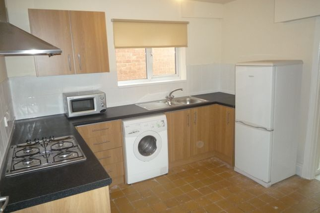 Thumbnail Property to rent in Grace Avenue, Beeston