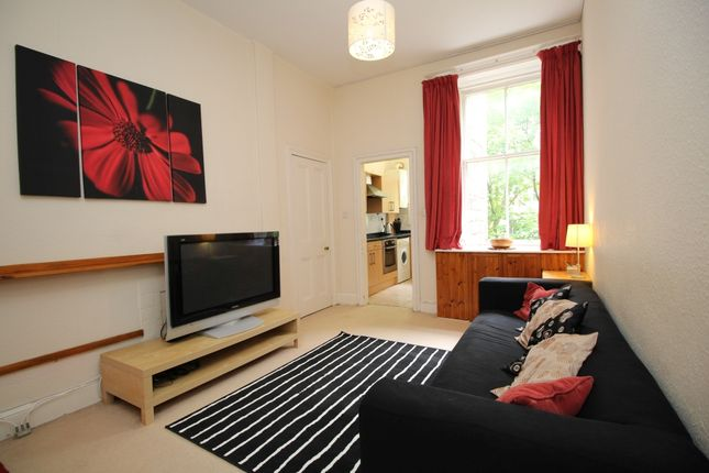 Thumbnail Flat to rent in Arden Street, Marchmont, Edinburgh