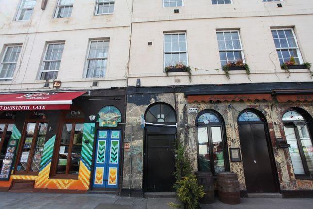 Thumbnail Flat to rent in Lothian Street, Old Town, Edinburgh