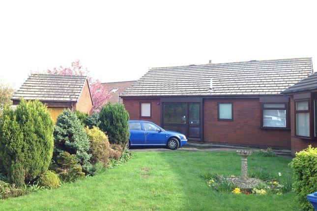 2 bed bungalow to rent in East Grange Court, Easington Village, Co. Durham SR8