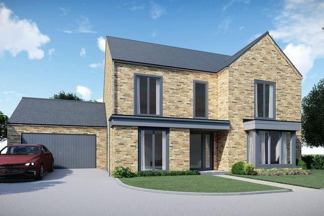 Detached house for sale in Almond Grove, Brigg