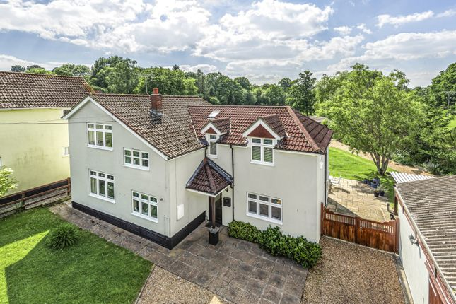 Thumbnail Detached house for sale in Woodlands Road, Woodlands, Southampton, Hampshire