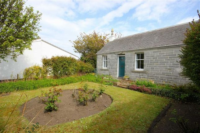 Thumbnail Detached bungalow for sale in 20, Seagate, Kingsbarns