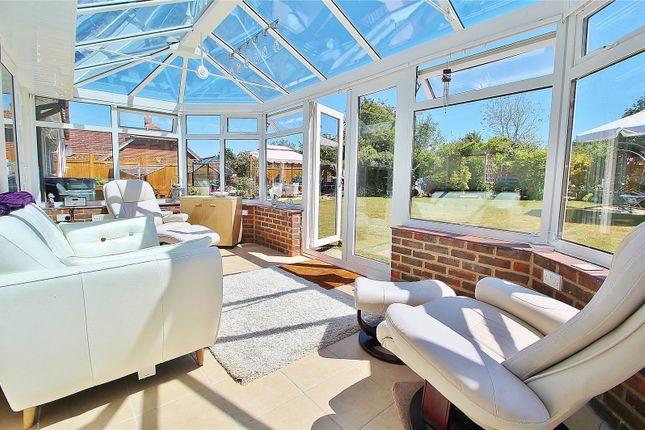 Conservatory of Ivy Close, Ashington, West Sussex RH20
