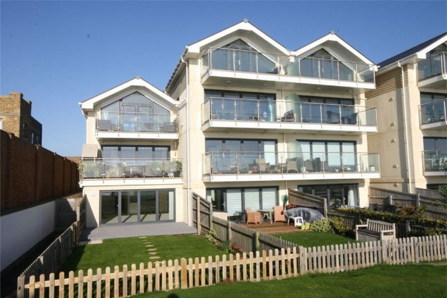 Thumbnail Flat for sale in Cooden Heights, 205 Cooden Drive, Bexhill On Sea