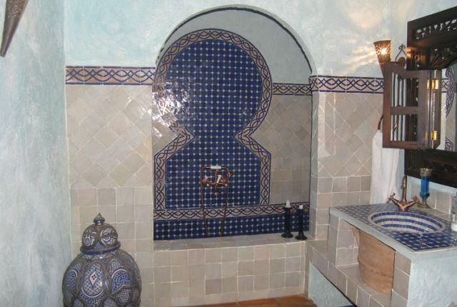 Bathroom of Spain, Málaga, Villanueva Del Rosario