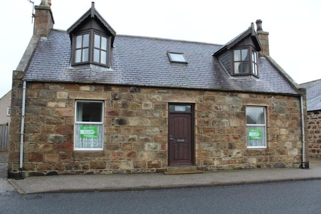 Thumbnail Detached house to rent in Jubilee Cottage, Duthie Road