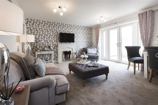 Thumbnail Property for sale in 1 Bedroom Show Apartment, Sycamore Court, Filey Road, Scarborough