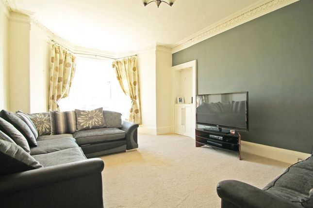 Thumbnail Flat to rent in Guthrie Street, Carnoustie