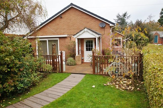 Thumbnail Detached bungalow for sale in Celtic Cottage, Wetheral, Carlisle, Cumbria