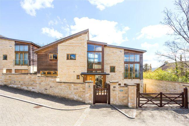Detached house for sale in Damson Orchard, Batheaston, Bath