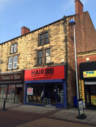 Thumbnail Retail premises to let in 90, High Street, Mexborough