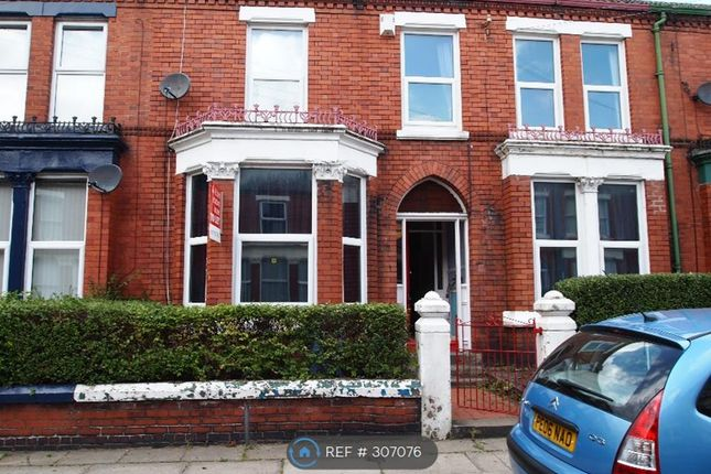 Thumbnail Terraced house to rent in Langdale Road, Liverpool