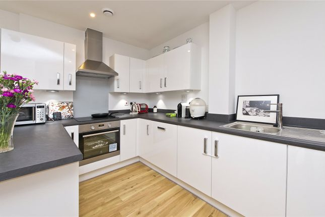 Thumbnail Flat to rent in Westwood House, 47 Old Devonshire Road, London