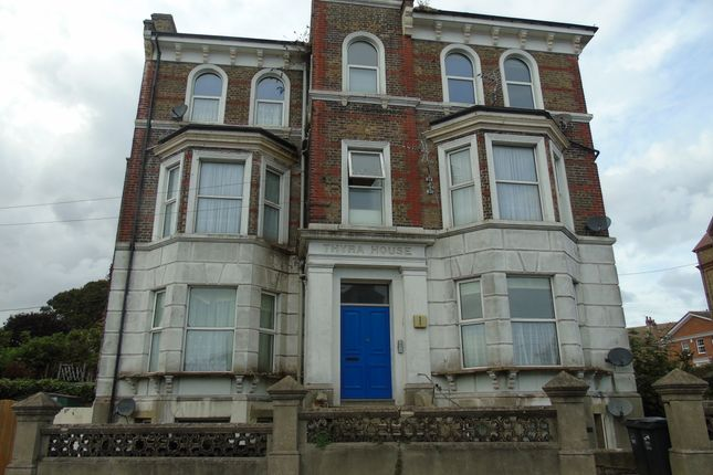 Thumbnail Flat to rent in 1 South Eastern Road, Ramsgate