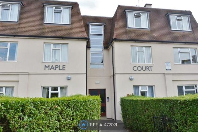 Thumbnail Flat to rent in Maple Court, Kingston Upon Thames