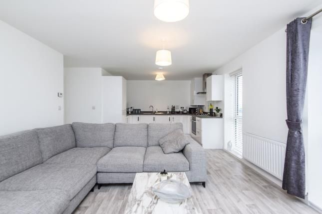 Lounge of Mansell Road, Patchway, Bristol BS34