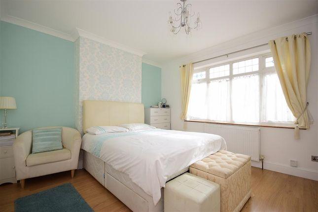 Bedroom 2 of Ellesmere Close, London E11