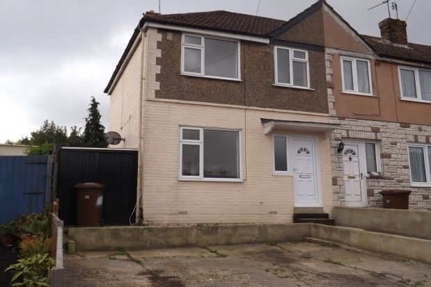 Thumbnail Property to rent in Hawthorn Road, Strood, Rochester
