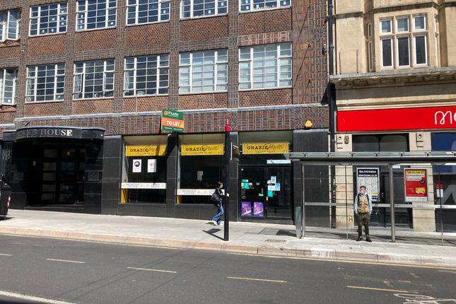 Thumbnail Pub/bar to let in Ground Floor & Basement, 169 North Street, Brighton