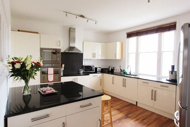Thumbnail Flat to rent in St. Aubyns, Hove
