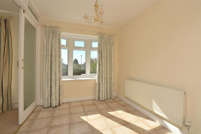 Dining Area of Dovedale Rise, Allestree, Derby DE22