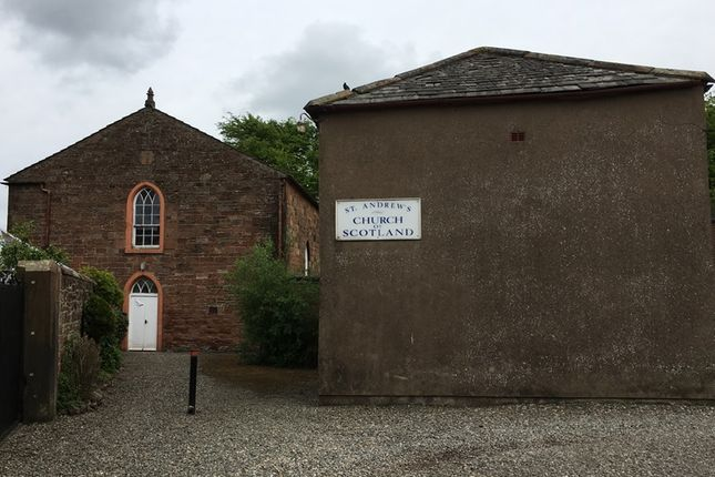 Thumbnail Office for sale in St Andrews Church, Longtown