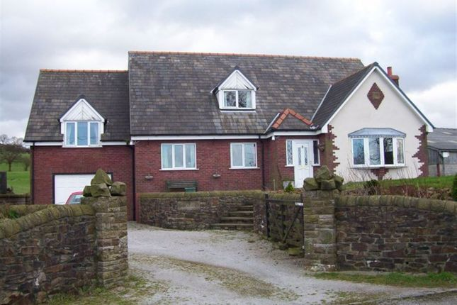Thumbnail Detached house to rent in Sugar Lane, Adlington, Macclesfield