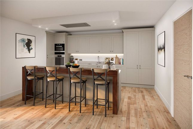Thumbnail Flat for sale in North Lodge, Clifton Park Avenue, York