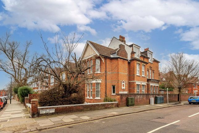Thumbnail Detached house for sale in Kings Road, Richmond