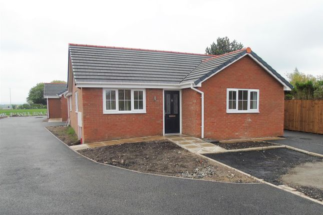 Thumbnail Detached bungalow for sale in Sephton Drive, Ormskirk