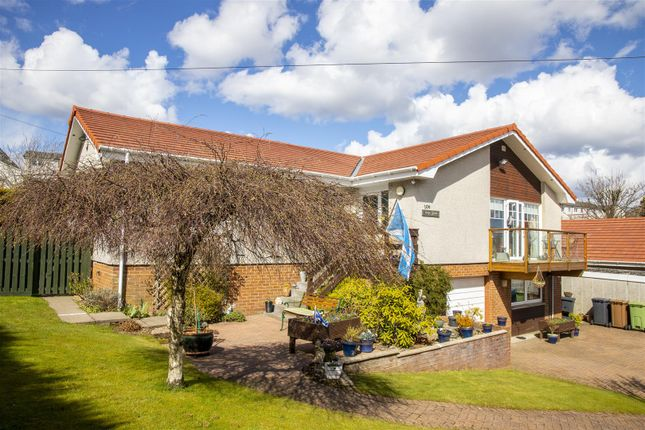 Thumbnail Bungalow for sale in Ralston Road, Barrhead, Glasgow