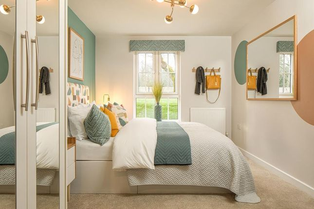 """Bedroom of """"Wallace"""" at Kintore Road, Glasgow G43"""