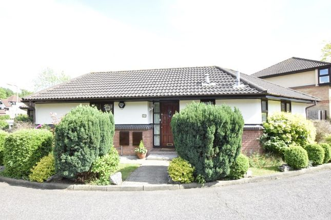 Thumbnail Detached bungalow for sale in Kenton Way, Langdon Hills