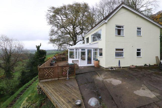 Thumbnail Property for sale in Ffordd Y Mynydd, Betws Yn Rhos, Abergele