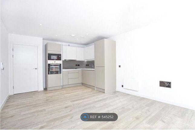 1 bedroom flat to rent in Leetham House, York