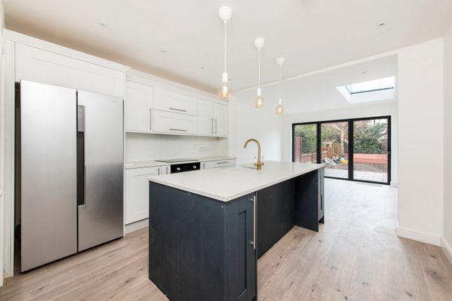 Thumbnail Terraced house for sale in Brook Road, St Margarets, Twickenham