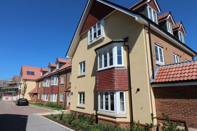 Apartment Block of Portsmouth Road, Liphook GU30