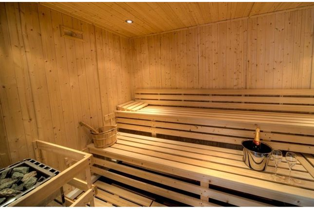 Sauna of Talland Bay, Looe PL13