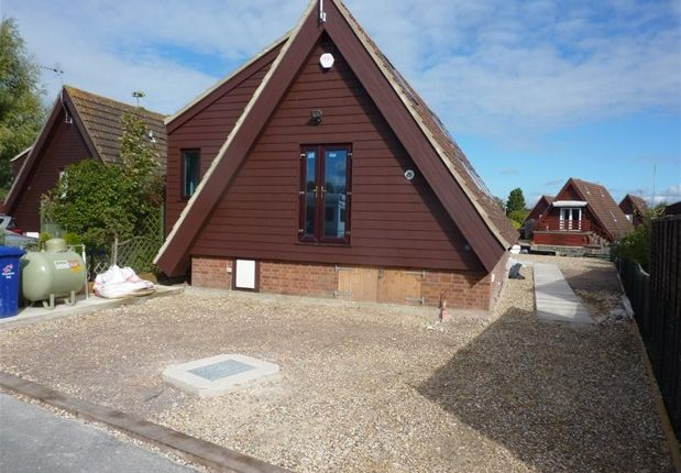 Thumbnail Property to rent in Fen Bank, Isleham, Ely
