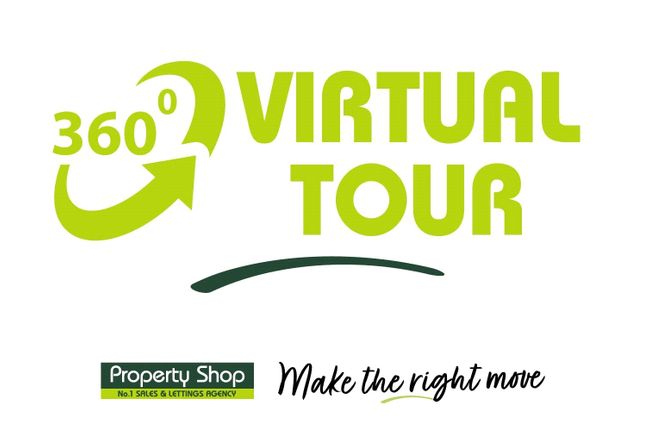 Virtual Tour of High Bank Crescent, Darwen BB3