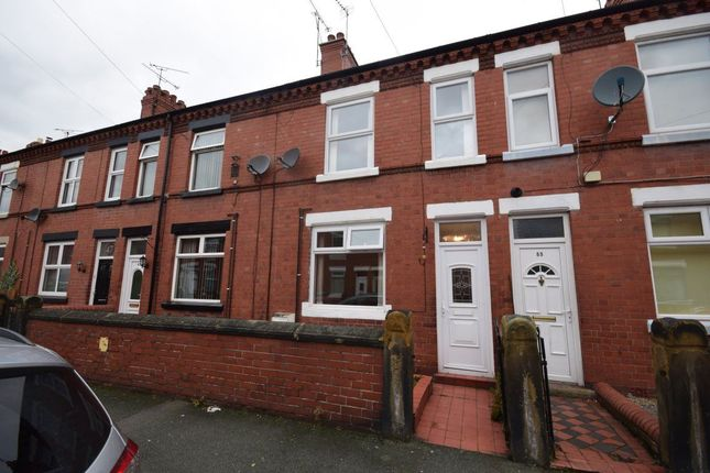 Thumbnail Property to rent in Edward Street, Wrexham