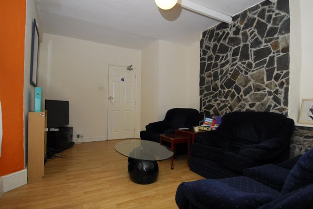 Thumbnail Property to rent in Tothill Road, Plymouth