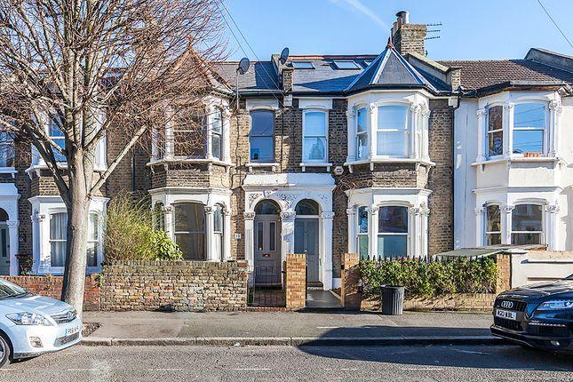 3 bed terraced house for sale in Glyn Road, London